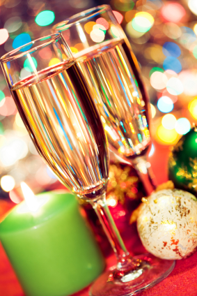 Holiday Party Tax Deductions - Houston Business CPA