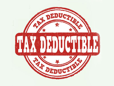 tax deductible travel expenses for business