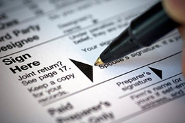 E-file Now Required by IRS