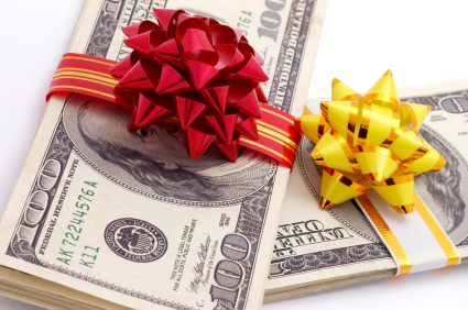 Deduct Employee Holiday Gifts - Houston Business CPA