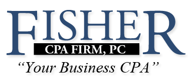 Fisher CPA Firm The Woodlands & Greater Houston, Tx