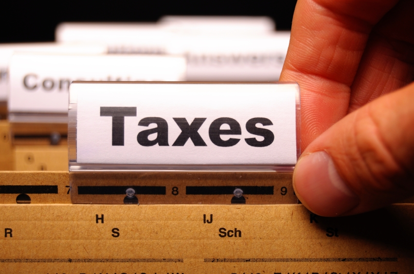 Nail Down Deductions by Keeping Good Records - Houston CPA Firm