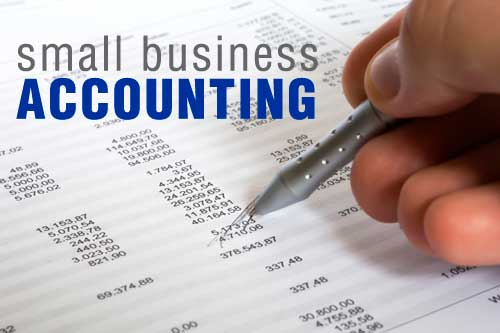 Small Business Accounting for The Woodlands