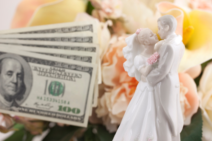 The Marriage Tax Penalty..  Another Reason Why People Don't Get Married