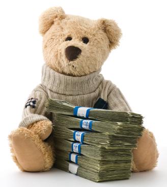 Beanie Baby Tax Scandal