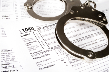 Real Life Breaking Bad Busted by... the IRS? - Houston Business CPA
