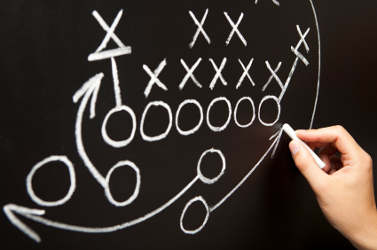 Deduct Your NFL or College Football Tickets - Houston Small Business CPA