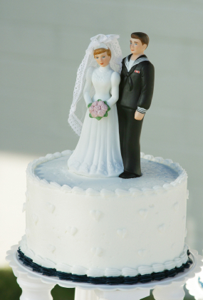 Getting Married?  Deduct Your Wedding