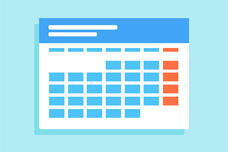 tax change deadline calendar