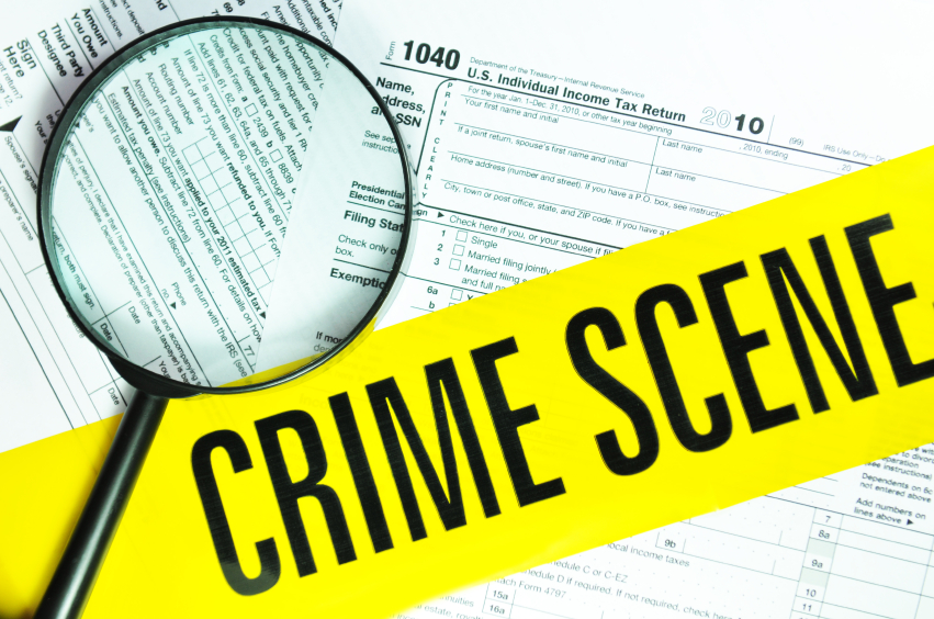 "The IRS List Biggest Threats In Annual ""Dirty Dozen"" - The Woodlands CPA"