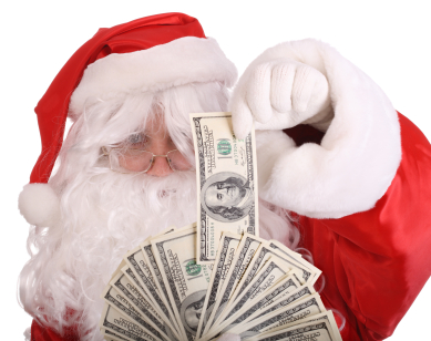 If Santa Was Our Client
