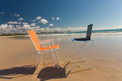 Take a Tax Deductible Vacation